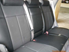 Vinyl Seat Covers - Toyota 4Runner '03-'09