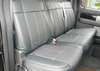Vinyl Seat Covers - Ford F-250 '08-'10