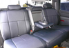 Vinyl Seat Covers - GMC Sierra '03-'06