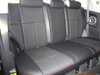 Vinyl Seat Covers - Toyota FJ Cruiser '09-'10