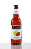Alska Cider Strawberry & Lime