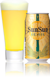 Sun Sun Organic Ale