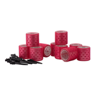 Large Luxurious 10-piece Roller Set