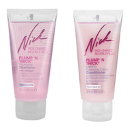 Plump 'N Thick Travel-Size 2 oz. Shampoo & Conditioner Kit