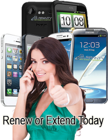 Renew/Extend Your Policy