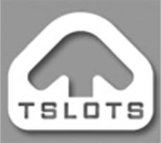 tslots Logo