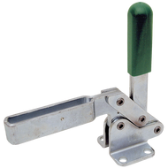 CARRLANE VERTICAL-HANDLE TOGGLE CLAMP    CL-303-TC