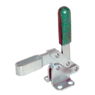 CARRLANE VERTICAL-HANDLE TOGGLE CLAMP    CL-203-TC