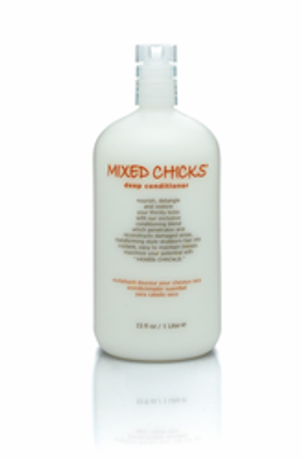 Mixed Chicks Deep Conditioner - 33 oz/1L