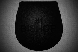 Clergy Collar and Accessory Carrying Case - Bishop