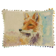Voyage Maison Foxy Arthouse Small Cushion (AH16005)