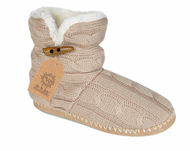 Ladies Austwick Slipper Bootie (Austwick)