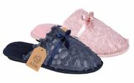 Ladies Enya Super Soft Mule Slipperss (ENYA)