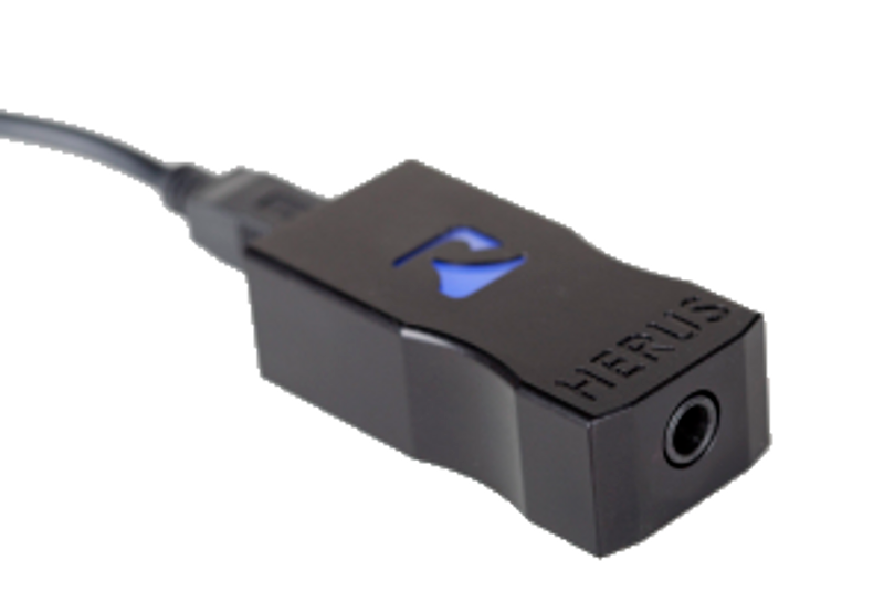 Resonessence Labs Herus usb dac, sabre dac chip, made in Canada