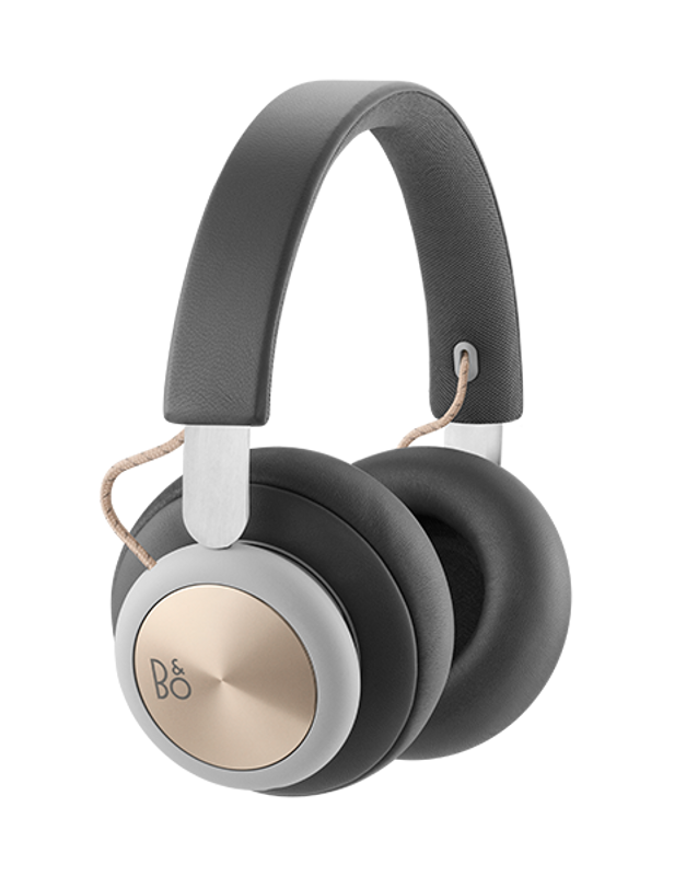 Beoplay H4 over ear Bluetooth headphones, in Canada at Headphone Bar