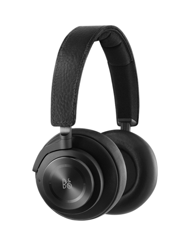 B&O H9 Bluetooth, Noise Cancellling Headphones, in Canada at Headphone Bar