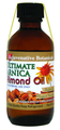 Ultimate Almond Arnica Oil
