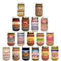 Raw Nut &amp; Seed Butters Variety Pak (most popular)