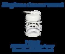 Magic Ion Cleanse™ Premium Array WHITE
