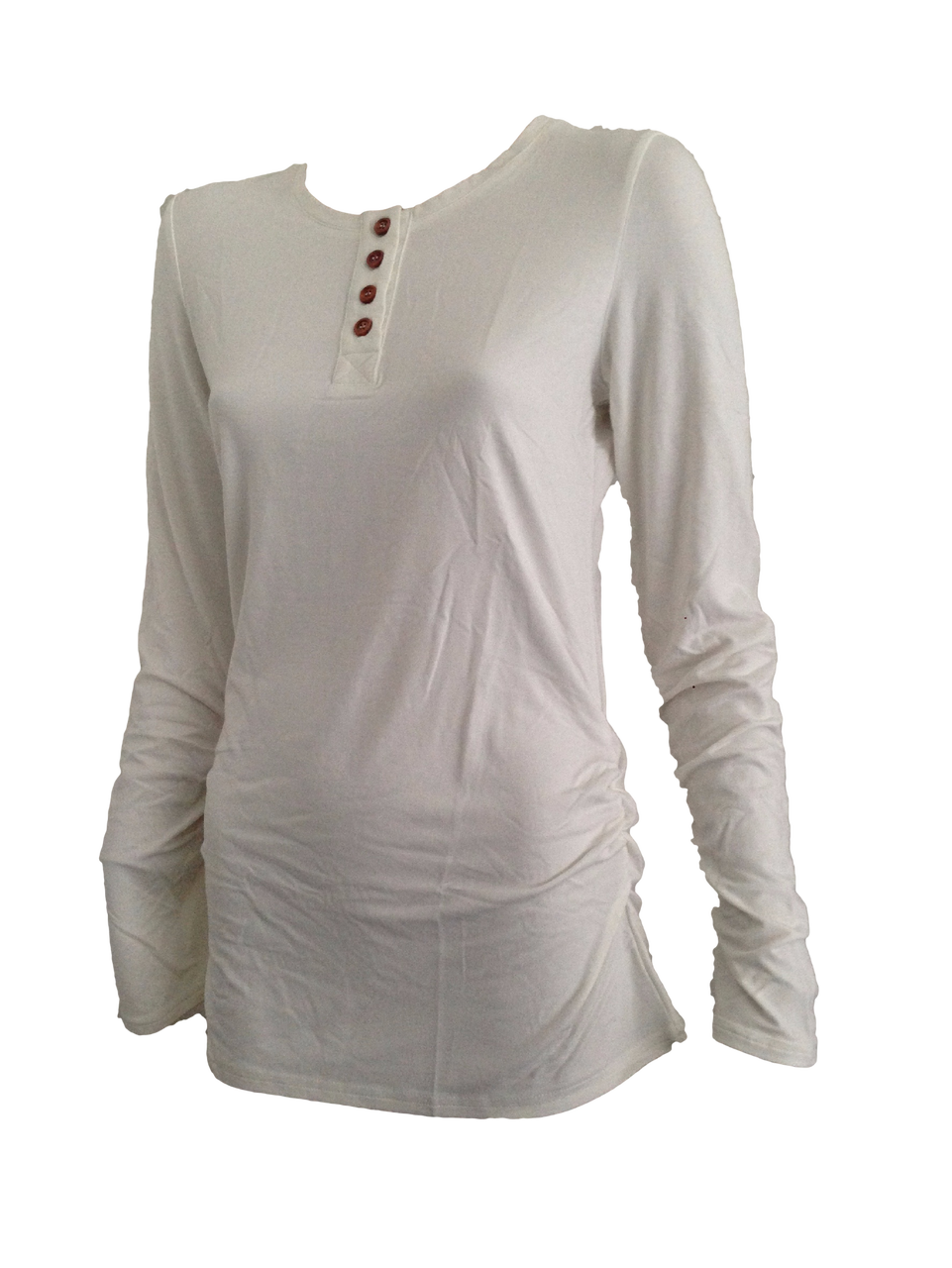 Home Women's Clothing For Everyday Women's 'Tirril' Henley Top