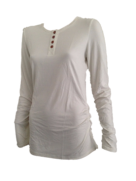 Women's 'Tirril' Henley Top
