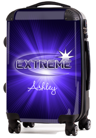 "Extreme Cheer 20"" Carry-on Luggage"