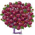 Mod Roses