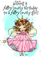 Fairy Lovely