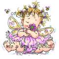 Baby Fairy Flora (redux)