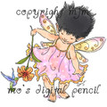 Baby Fairy Yuriko