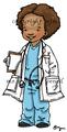 Doctor Girl C