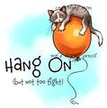 Hang On