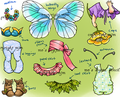 Lula Butterfly