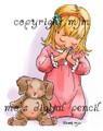 Em Praying