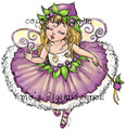 Little Sugar Plum Fairy