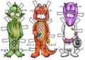 Troy's Monster Pack