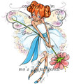 Teen Fairy Mia