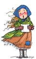 Maisie Caroling