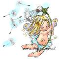Spring Fairy Aleta