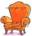 Empty Chair 2