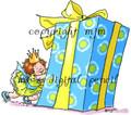 Big Present (girl)