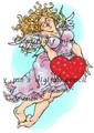 My Chubby Valentine