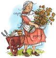 Mummu's Roses