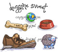 Doggone Sweet Elements