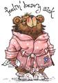 Beary Sick f