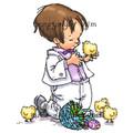 Easter Toddler Boy S