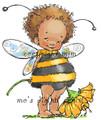 Baby Fairy Bee b