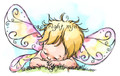 Fairy Sleepy