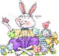 Bunny Bo