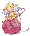 Baby Fairy Purl
